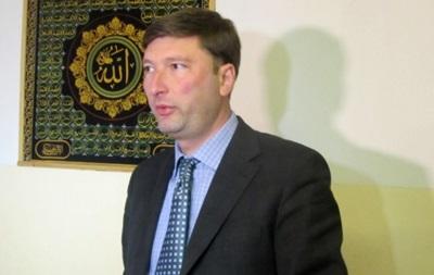 Меджлис призвал крымских татар не срывать референдум в Крыму