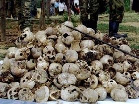 Президента Руанды обвинили в разжигании геноцида