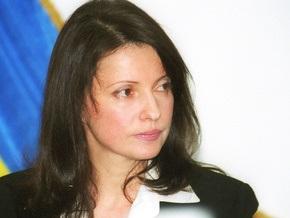 Со слезами на глазах. Интервью с Юлией Тимошенко