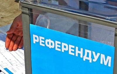 Exit polls во время референдума в Крыму будет проводить одна организация