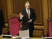 Новые известия: Депутаты поднажмут