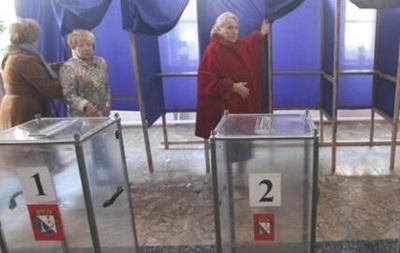 Голосование в Крыму проходит под присмотром местной самообороны и казаков