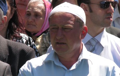 В Бахчисарае в крымскотатарских массивах референдум сорван