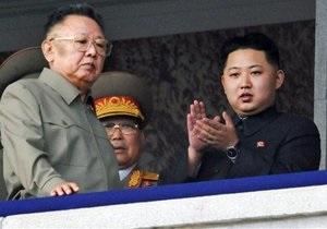 Фотогалерея: Смерть вождя. Умер лидер Северной Кореи Ким Чен Ир