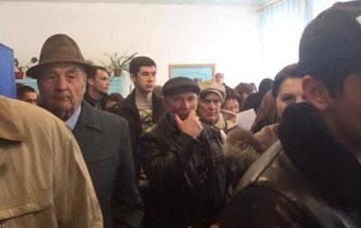 Явка на референдуме в Крыму составила почти 64% - глава комиссии