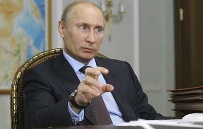 Путин отметил высокий уровень организации референдума в Крыму