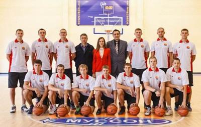 Севастопольская баскетбольная команда снялась с чемпионата Украины