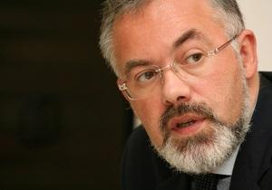 Табачник уверен, что украинское образование станет одним из лучших в Европе и мире