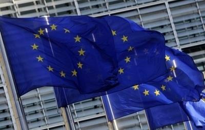 ЕС не признает результаты референдума в Крыму