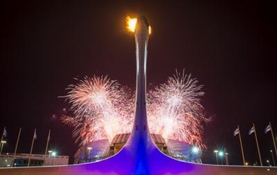 Состоялась церемония закрытия Паралимпиады в Сочи