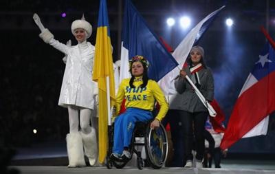 Новый скандал: Украинскую спортсменку не пускали на церемонию закрытия Паралимпиады