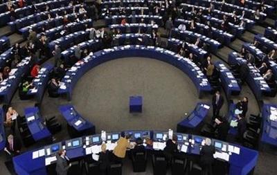 Глава одной из фракций Европарламента призвал ЕС ввести санкции против России