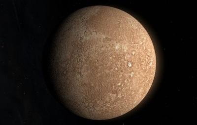 Меркурий оказался намного меньше, чем предполагали ученые