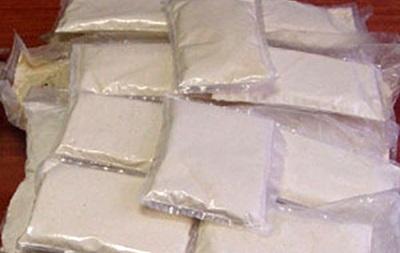 В Гонконге арестовали украинцев и россиян за контрабанду наркотиков