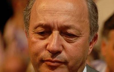 ЕС должен проявить твердость в отношении России - МИД Франции