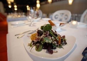 В Париже открылся ресторан на две персоны