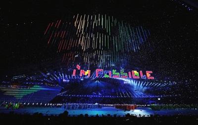 Фотогалерея: Лучшие кадры зимней Паралимпиады в Сочи