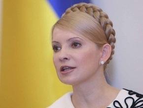 Тимошенко надеется на объективное расследование убийства при участии бютовца