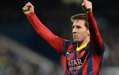 Месси: Я не собираюсь покидать Барселону