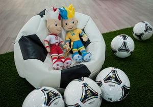 Би-би-си: Евро-2012 как   веселый абсурд