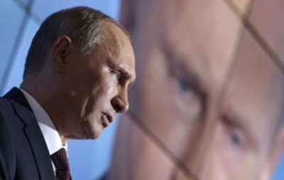 Путин уведомил правительство, Совет Федераций и Думу о предложениях парламента Крыма и Севастополя