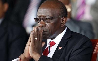 The Telegraph: Бывший чиновник FIFA получил взятку в 2 миллиона долларов