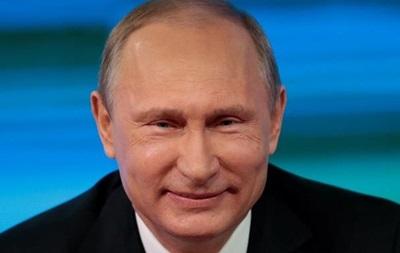 Обзор прессы России: личное желание Владимира Путина