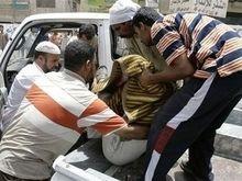 Теракты в Ираке унесли жизни девяти человек