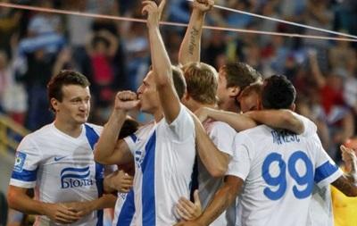 Нагорняк: Днепр имеет хорошие шансы на чемпионский титул