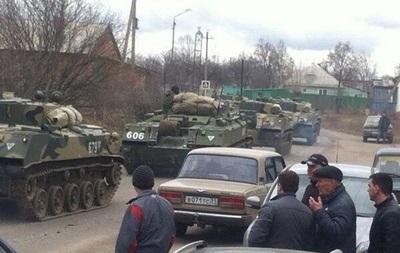 Украина усилила инженерными конструкциями весь периметр границы с Россией