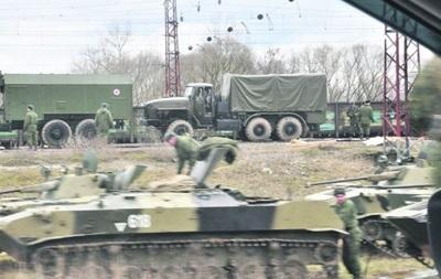 В пограничники мобилизуют 4 тысячи украинцев