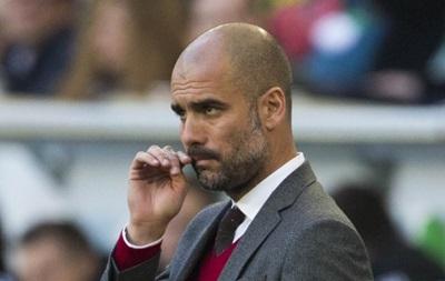 Гвардиола хочет работать в Баварии до выхода из тюрьмы экс-президента клуба