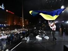 Концерт Маккартни в Киеве установил рекорд