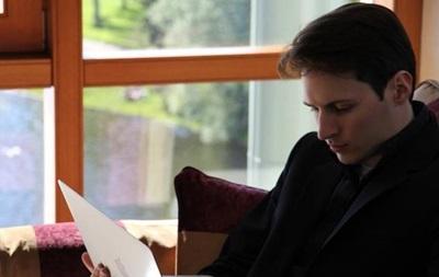 Дуров может удалить все видеоролики и фотографии ВКонтакте - Forbes