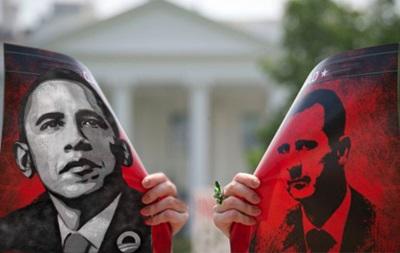 США приостанавливают дипотношения с властями Сирии