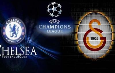 Челси – Галатасарай – 2-0, текстовая трансляция ответного матча 1/8 финала Лиги Чемпионов
