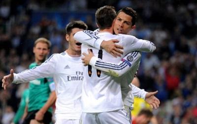 Лига чемпионов: Реал повторно переигрывает Шальке