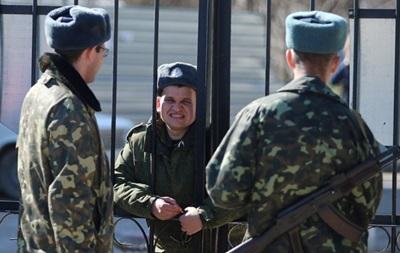 Украинские военные приехали с инспекцией в Белгород