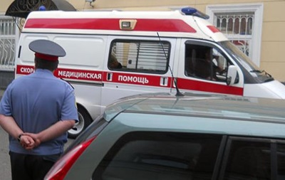 В Николаеве во дворе дома застрелился военнослужащий
