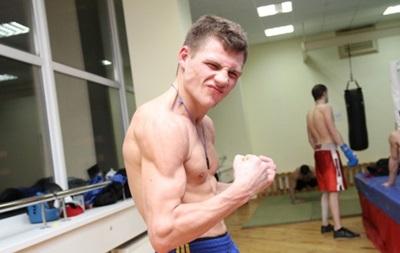 Беринчик поведет Украинских атаманов на бой со сборной России