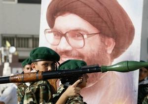 Статус Хизбаллы: Тегеран упрекнул ЕС в ошибочном понимании ситуации на Ближнем Востоке