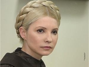 Тимошенко: Европа недостаточно защищает Украину