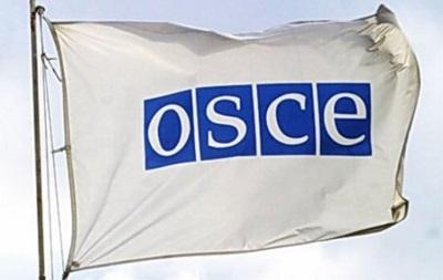 Дещица 20 марта примет участие в заседании постоянного совета ОБСЕ