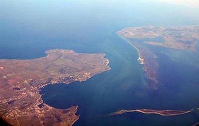Путин хочет построить два моста через Керченский пролив