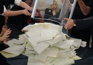 В Киеве проходит заседание суда по делу об обжаловании результата голосования в 216-м округе