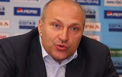 Директор российской Премьер-лиги обещает принять Таврию и Севастополь максимально быстро