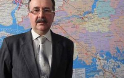 Мэр Херсона обвинил местных регионалов в попытке устроить в городе  крымский сценарий