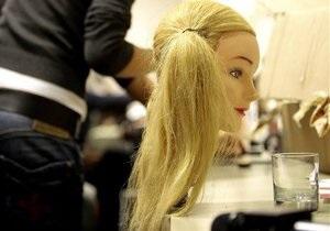New York Times: В Украине продают волосы в сотни раз чаще, чем в Швеции
