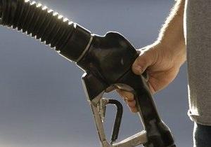 ЗН: С начала года без уплаты налогов в Украину поступило около миллиона тонн нефтепродуктов