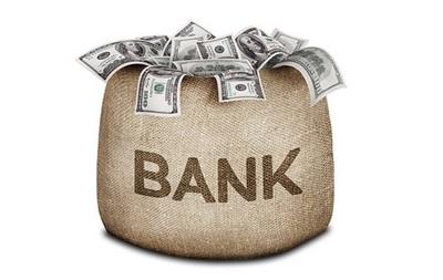 Убыток украинских банков в феврале достиг 3,45 млрд гривен